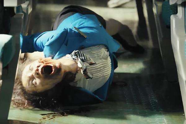 Phim xac song Han sap can moc 10 trieu khan gia hinh anh