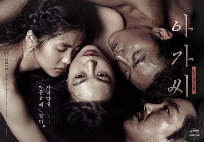 review phim Co hau gai anh 7