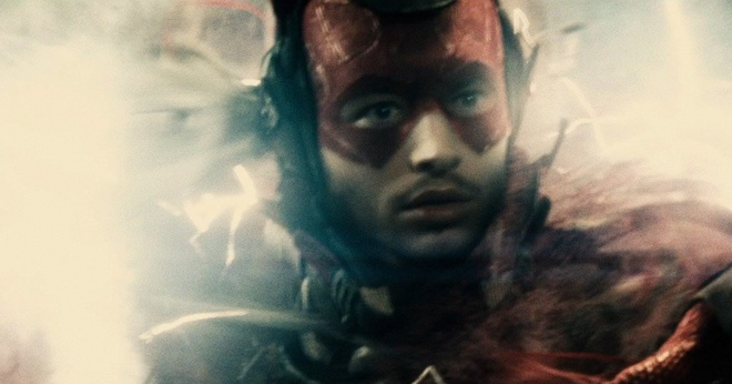 Sieu anh hung Cyborg xuat hien trong 'The Flash' hinh anh 2