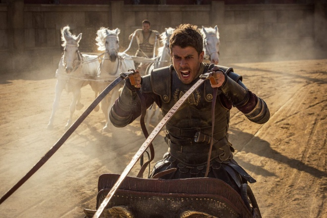 'Ben-Hur' vo mong ha be 'Suicide Squad' tai phong ve hinh anh 1