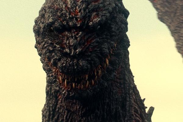 Quai vat Godzilla sap co phien ban hoat hinh hinh anh