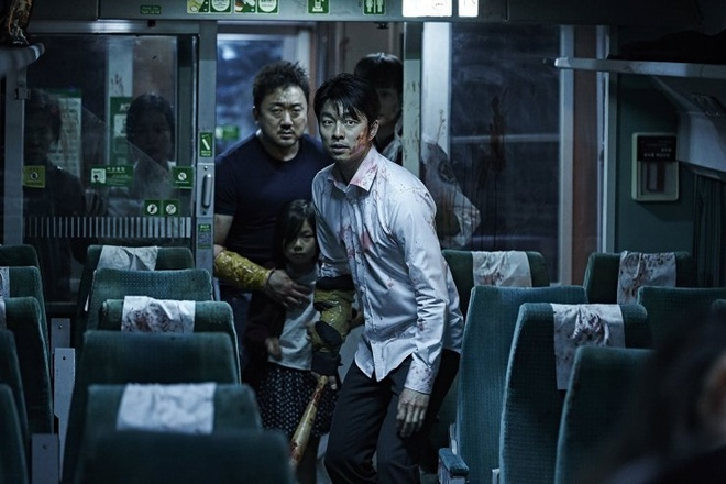 'Train to Busan' la phim Han Quoc an khach nhat tai Viet Nam hinh anh 1