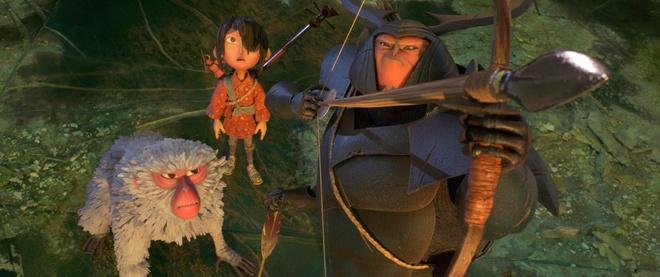 'Kubo va su menh samurai': Tuyet pham hoat hinh he 2016 hinh anh 3