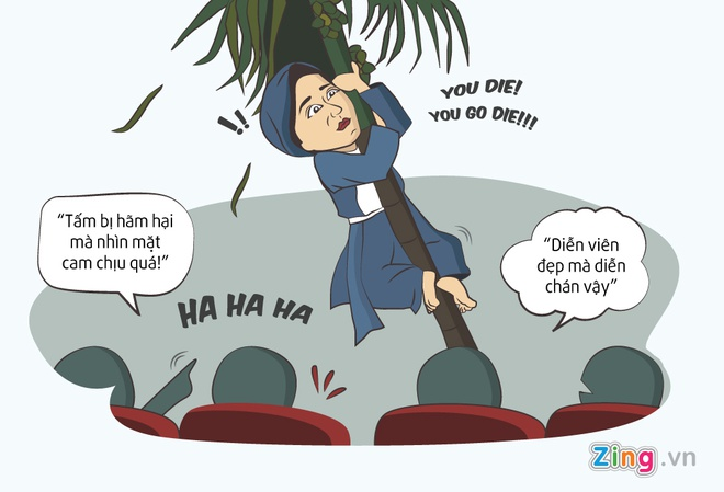 Hi hoa ve 'Tam Cam: Chuyen chua ke' cua Ngo Thanh Van hinh anh