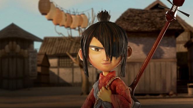 'Kubo va su menh samurai': Tuyet pham hoat hinh he 2016 hinh anh 2