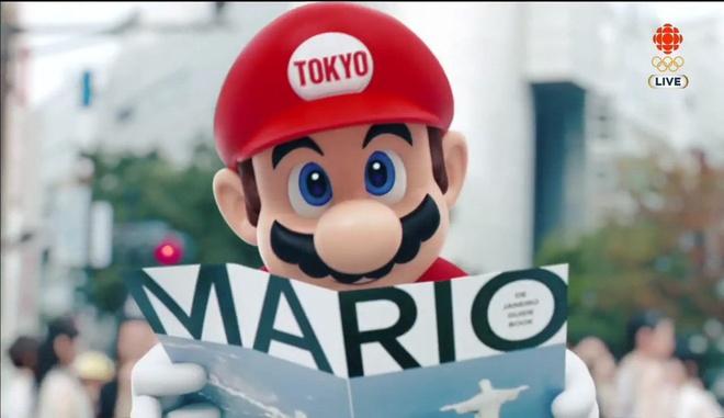 clip gioi thieu Olympic Tokyo 2020 anh 2