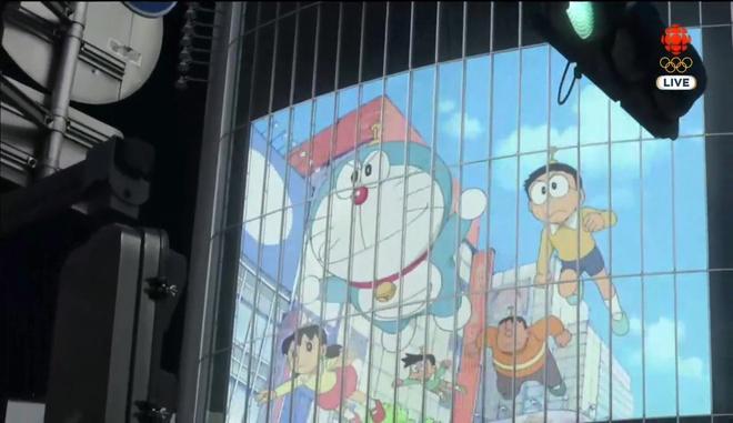 clip gioi thieu Olympic Tokyo 2020 anh 3