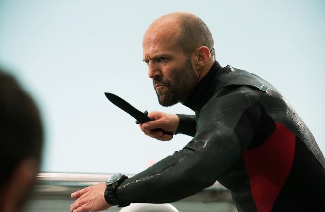 'Sat thu tho may la James Bond ban' hinh anh