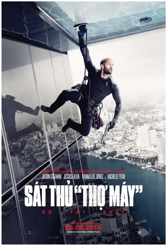 Phim moi cua Jason Statham: Hanh dong hay, kich ban nhat hinh anh 1