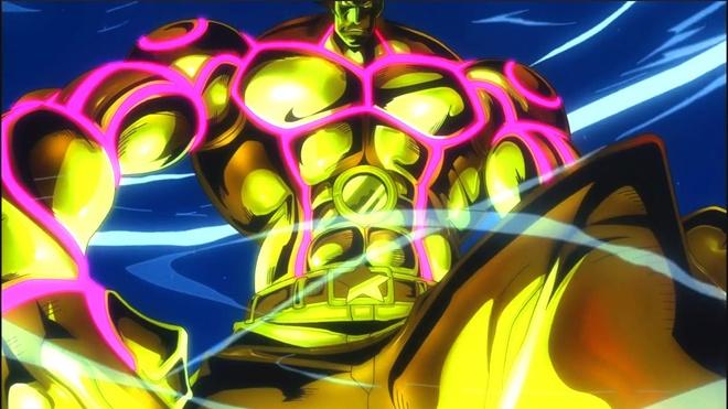 'One Piece: Gold' khong chi danh rieng cho fan 'Dao hai tac' hinh anh 3