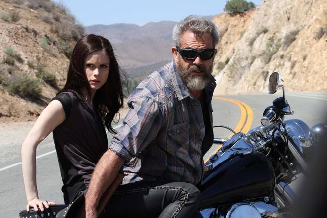 Mel Gibson tai xuat trong vai nguoi cha bao luc hinh anh 2