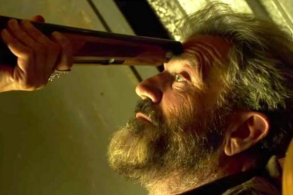 Mel Gibson tai xuat trong vai nguoi cha bao luc hinh anh