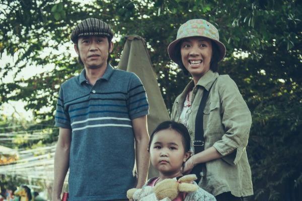 Phim 'Nang': Cham trai tim, xa ly tri hinh anh