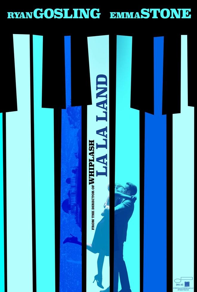 'La La Land' duoc khen het loi sau ngay khai mac Venice 2016 hinh anh 1