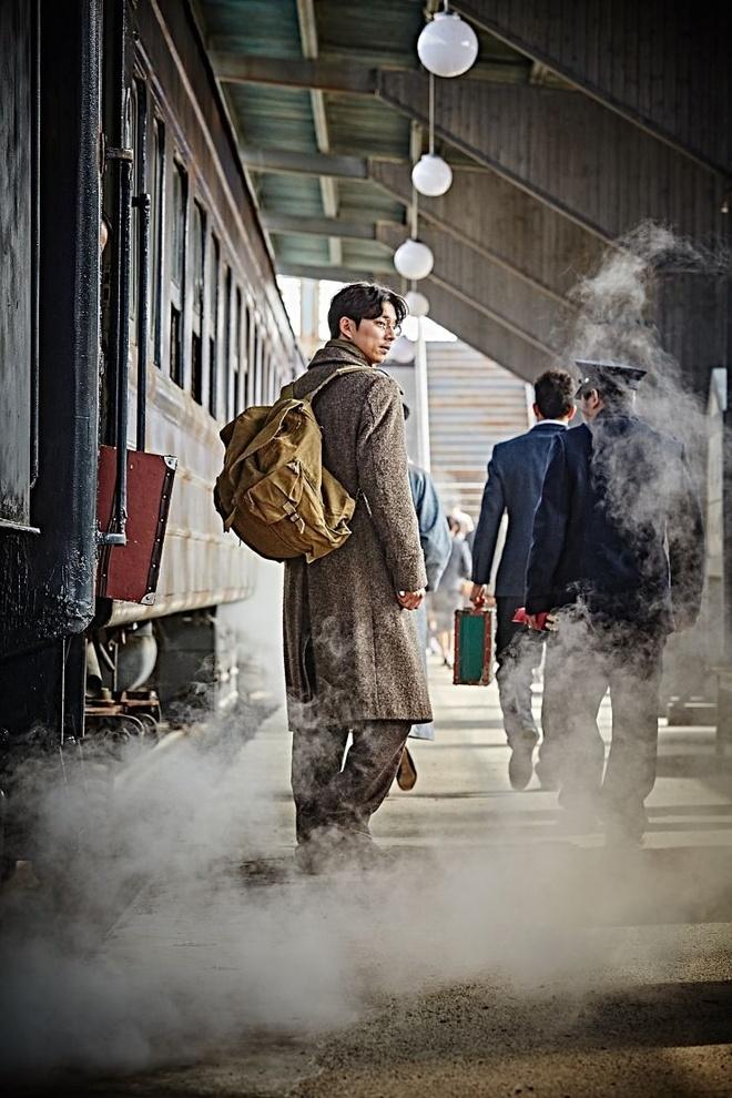 Han Quoc cu phim moi cua sao 'Train to Busan' di du Oscar hinh anh 2