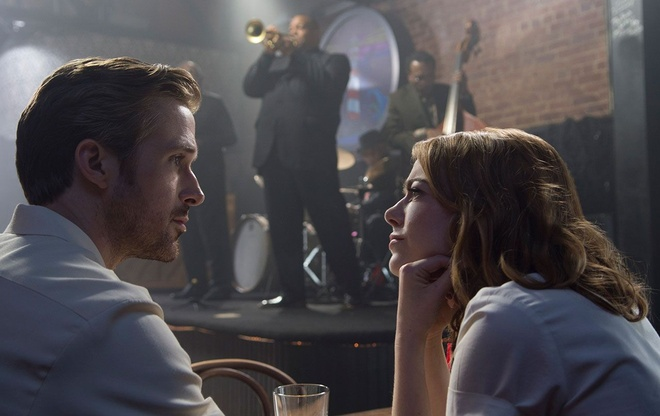 Trailer bo phim 'La La Land' hinh anh