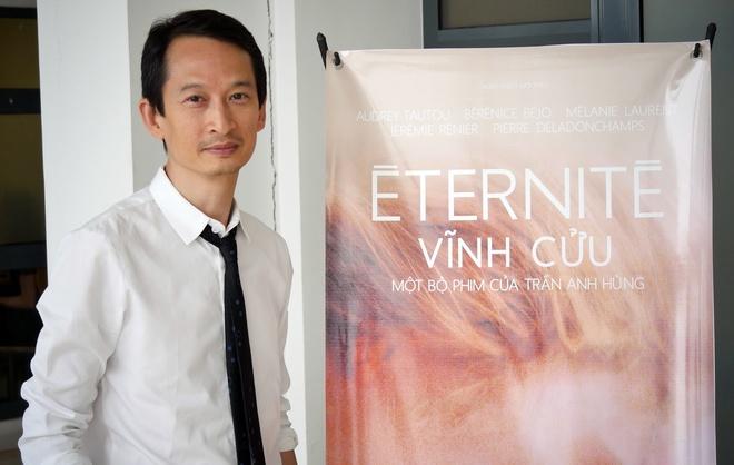 Tran Anh Hung: Bo qua phim toi la dieu dang tiec cua Cannes hinh anh 3