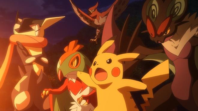 Thuong hieu Pokemon do bo den rap chieu phim Viet hinh anh