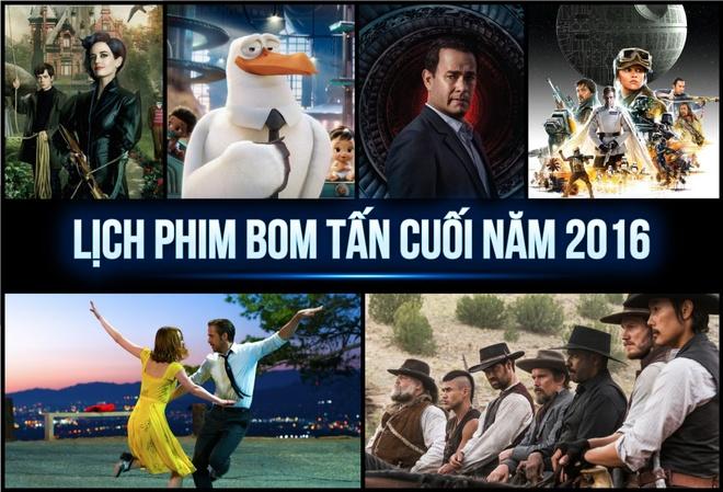 Lich phim bom tan cuoi nam 2016 hinh anh