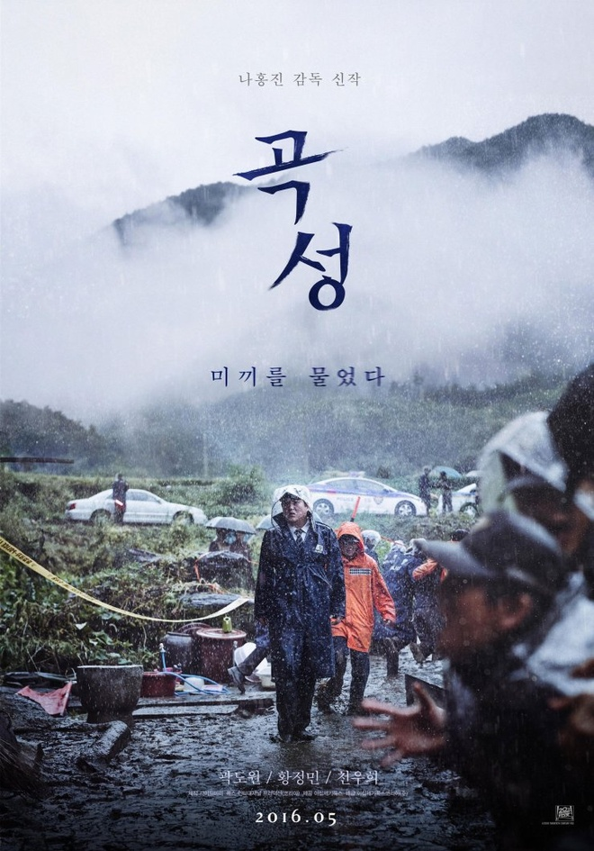 'The Wailing': Tac pham kinh di xuat sac den tu Han Quoc hinh anh 1