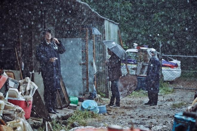 'The Wailing': Tac pham kinh di xuat sac den tu Han Quoc hinh anh 2