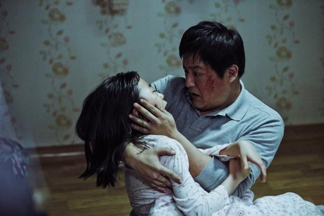 'The Wailing': Tac pham kinh di xuat sac den tu Han Quoc hinh anh 5
