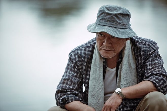 'The Wailing': Tac pham kinh di xuat sac den tu Han Quoc hinh anh 3