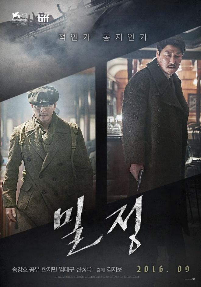 Phim tranh Oscar cua Han thu hut hon 2 trieu luot khan gia hinh anh 1