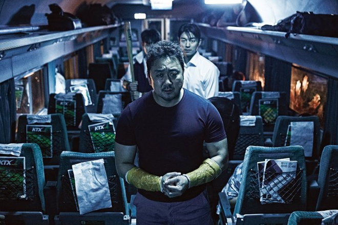 'Train to Busan' co the duoc thuc hien phan 2 hinh anh 2