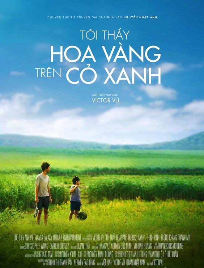 'Hoa vang co xanh' dai dien Viet Nam 'ung tuyen' Oscar 2017 hinh anh 1