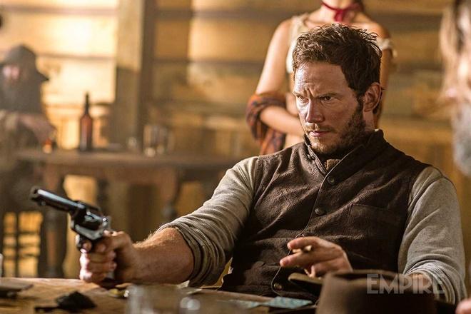 Chris Pratt - Nhan to bi mat cua 'Bay tay sung huyen thoai' hinh anh