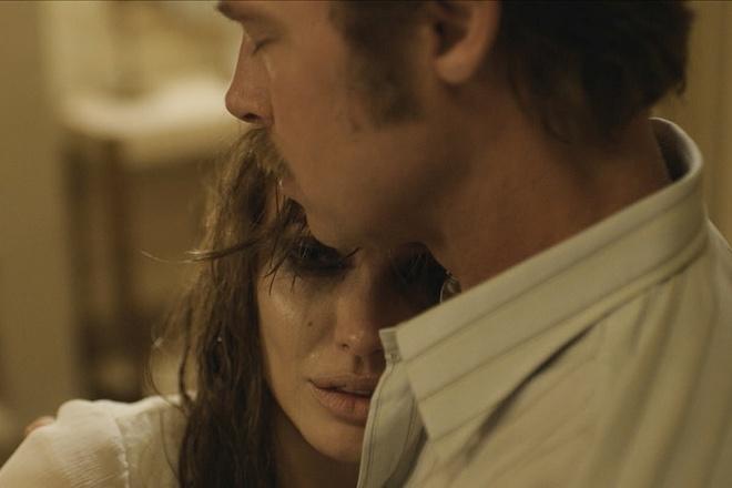 cac phim cua Brad Pitt va Angelina Jolie anh 10
