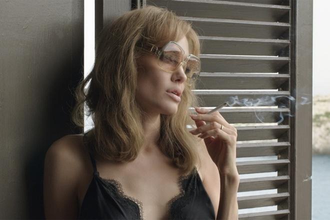 cac phim cua Brad Pitt va Angelina Jolie anh 11
