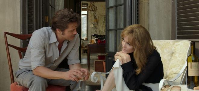cac phim cua Brad Pitt va Angelina Jolie anh 13