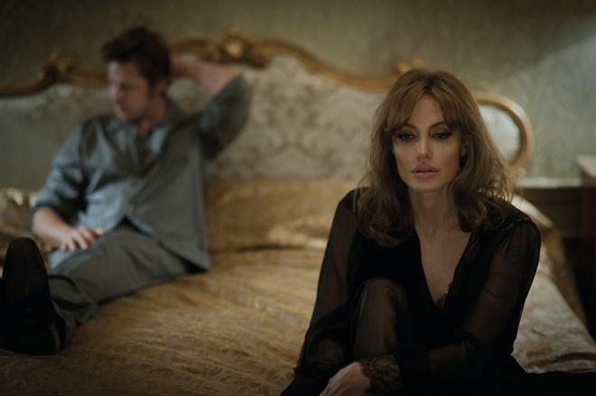 cac phim cua Brad Pitt va Angelina Jolie anh 14
