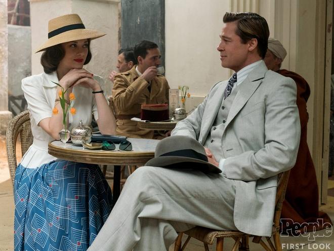cac phim cua Brad Pitt va Angelina Jolie anh 15