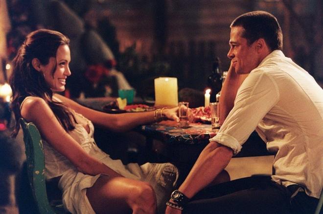 cac phim cua Brad Pitt va Angelina Jolie anh 3