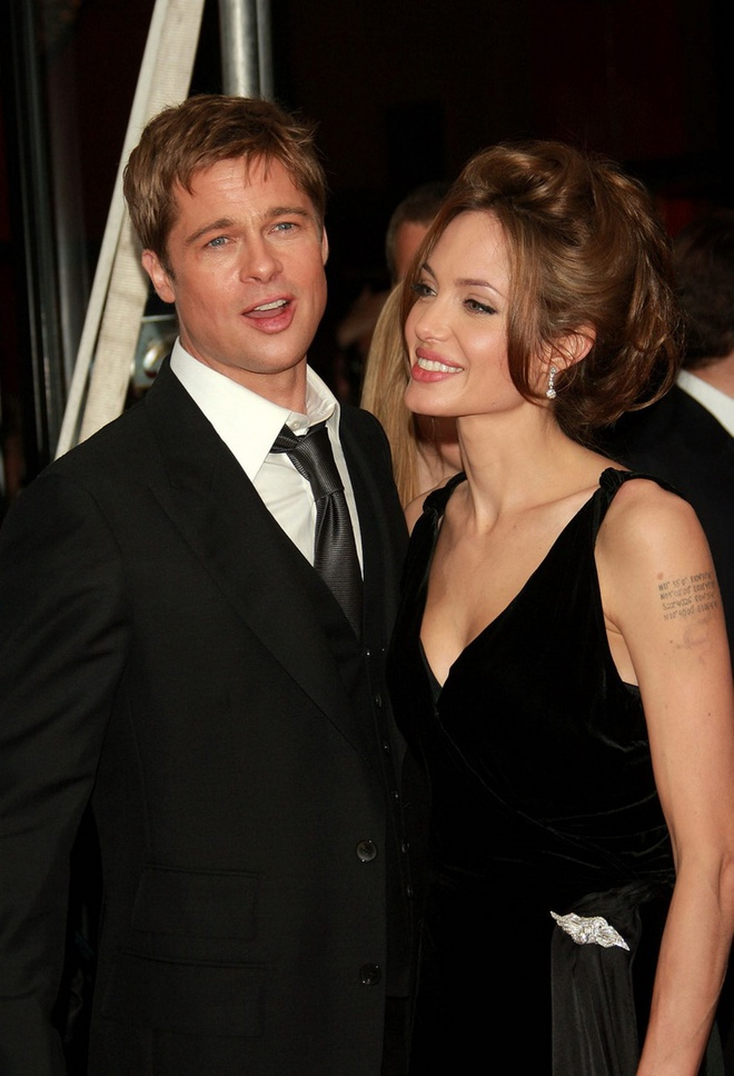 cac phim cua Brad Pitt va Angelina Jolie anh 6