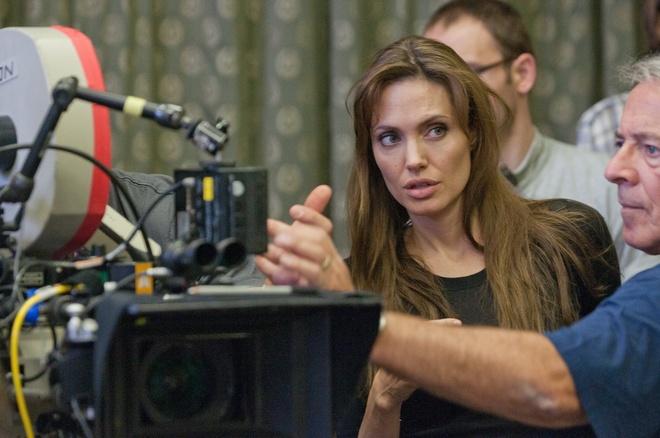 cac phim cua Brad Pitt va Angelina Jolie anh 8