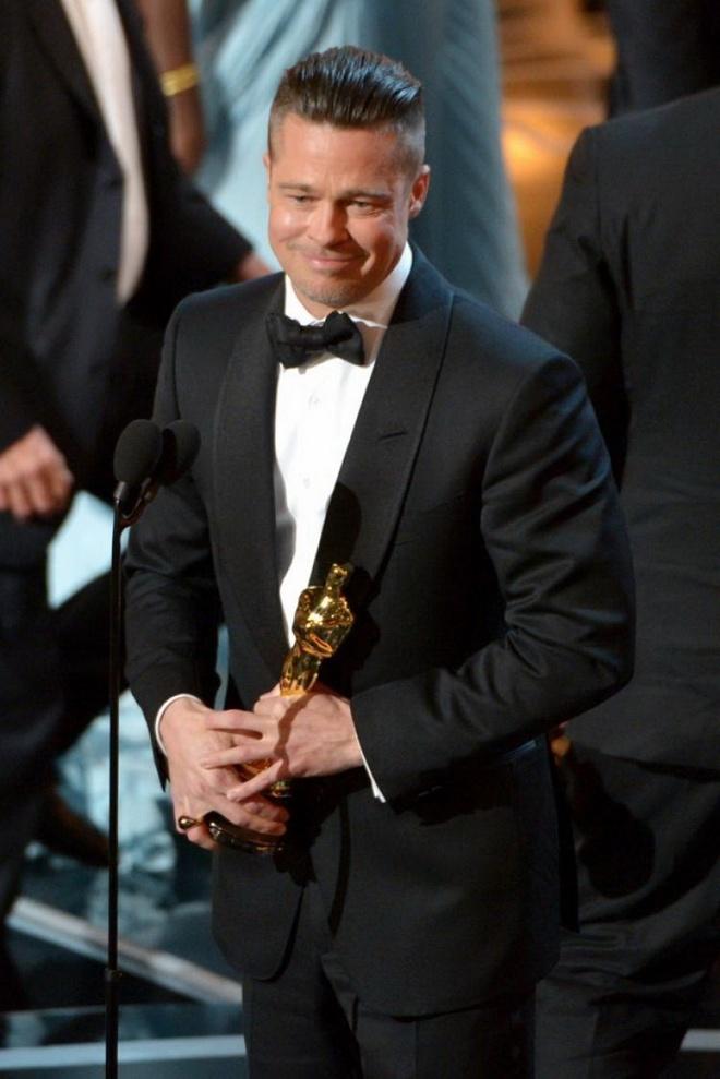cac phim cua Brad Pitt va Angelina Jolie anh 9