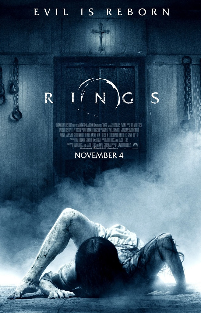 lich chieu The Ring 3 anh 1