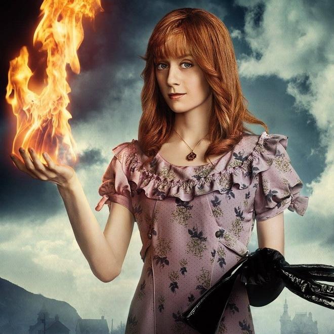 Diem mat dan di nhan nhi o 'Mai am la ky cua co Peregrine' hinh anh 3