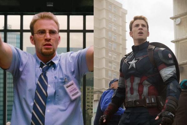 10 ngoi sao tung dong phim truyen tranh cua ca DC lan Marvel hinh anh