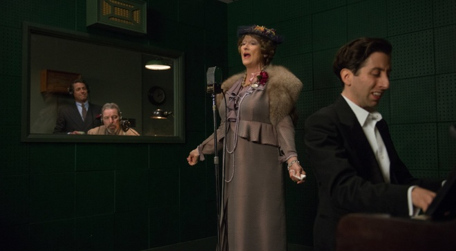 'Florence Foster Jenkins' - Chuyen nu ca si do nhat the gian hinh anh 2