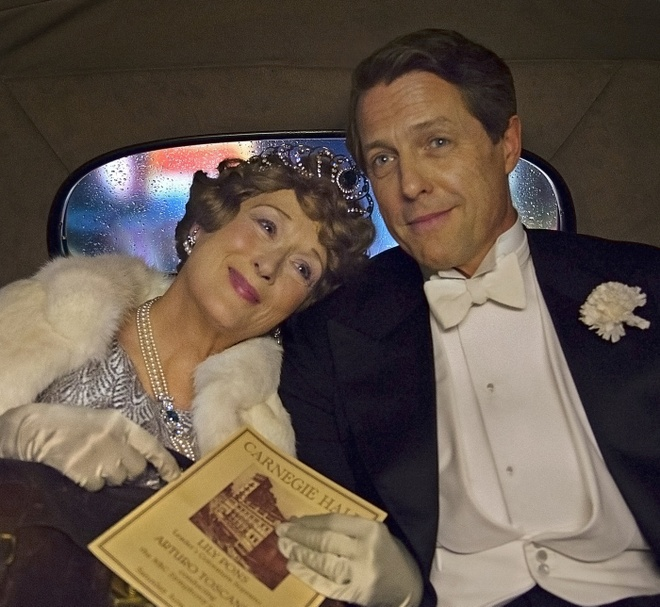 'Florence Foster Jenkins' - Chuyen nu ca si do nhat the gian hinh anh 5