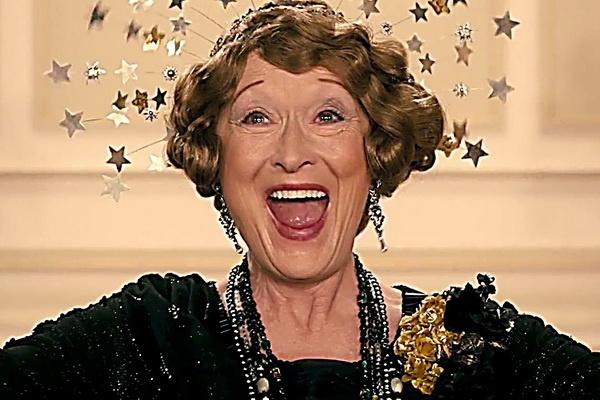 'Florence Foster Jenkins' - Chuyen nu ca si do nhat the gian hinh anh