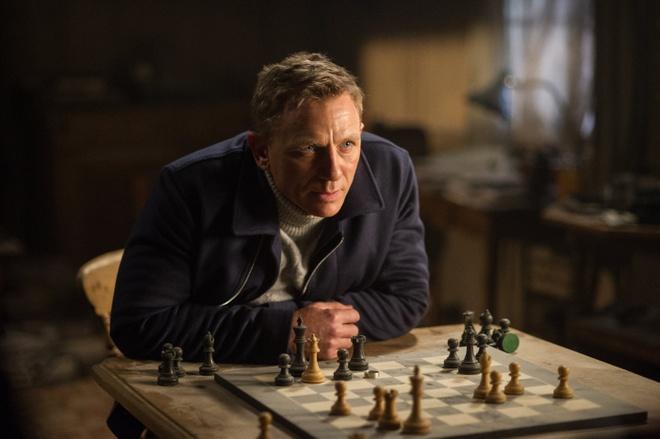Nha san xuat van muon Daniel Craig tiep tuc dong vai 007 hinh anh