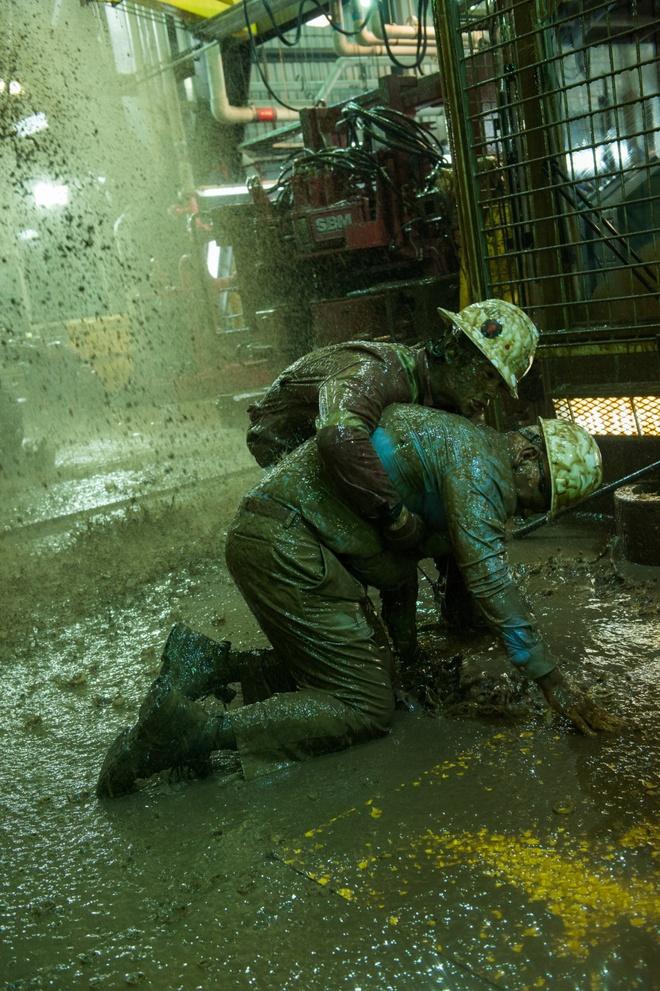 'Deepwater Horizon' tai hien tham hoa dau khi kinh hoang hinh anh 3