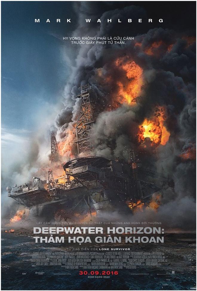 'Deepwater Horizon' tai hien tham hoa dau khi kinh hoang hinh anh 1