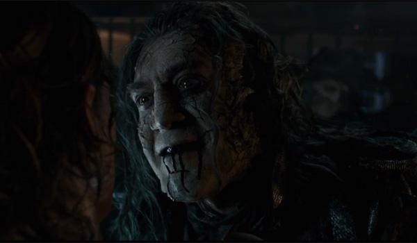 Trailer dau tien bo phim 'Pirates of the Caribbean: Dead Man Tell No Tales' hinh anh